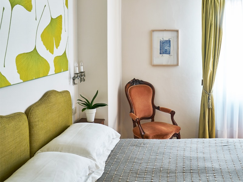 Bed and Breakfast Venezia Campiello Zen