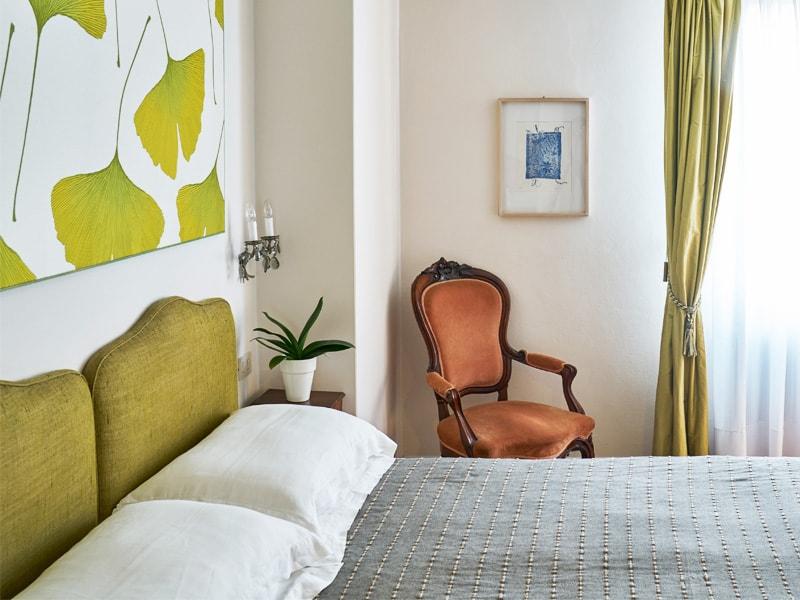 Bed and Breakfast Venezia Campiello Zen